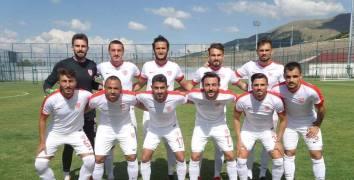 Nevşehir Belediyespor Nazilli Belediyespor Maçı Başlıyor