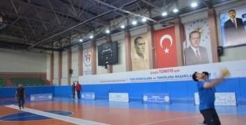 Türkiye Sportif Yetenek Taraması Başlıyor