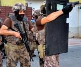 Nevşehir'de DEAŞ Operasyonu: 3 gözaltı