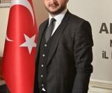 """Ak parti il başkanı yanar;"""" nevşehir'in il oluşunun 65. Yılı kutlu olsun"""""""