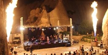 Kapadokya Balon Festivali Gala Yemeği Göreme'de Taçlandı