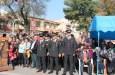Avanos'da coşkulu Cumhuriyet Bayramı kutlaması