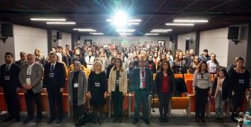 Kapadokya Üniversitesinde Dünya Radyoloji Günü Etkinliği