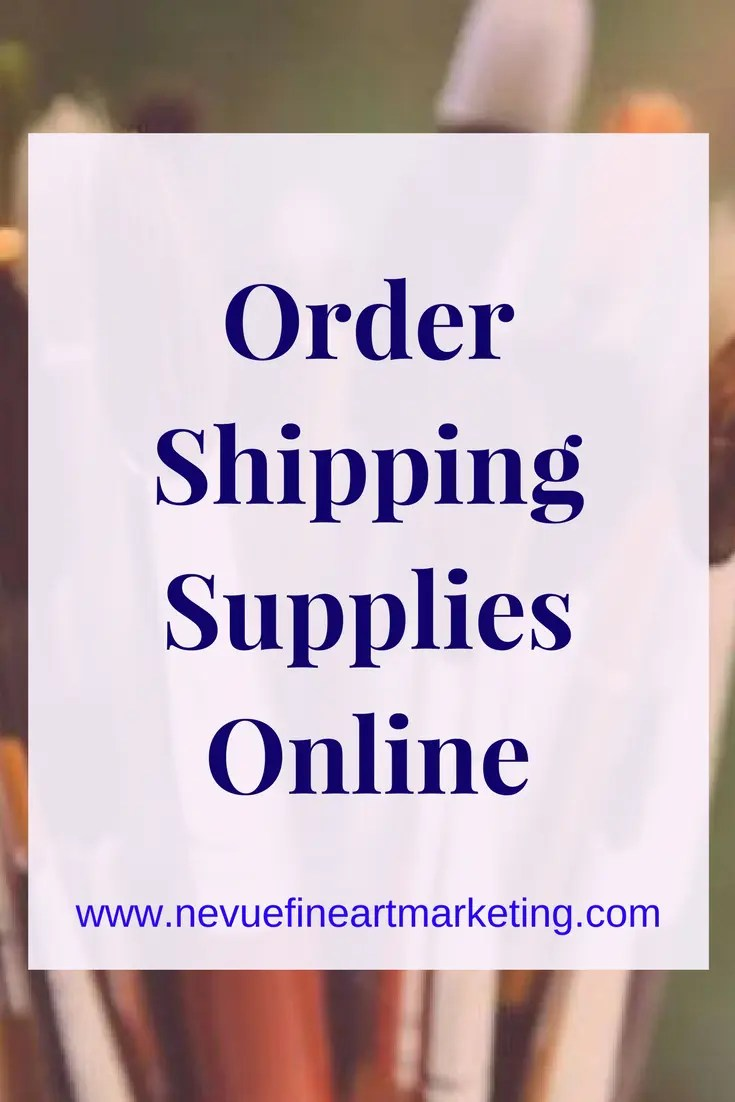 Order Shipping Supplies Online. Save time and money ordering shipping supplies online.