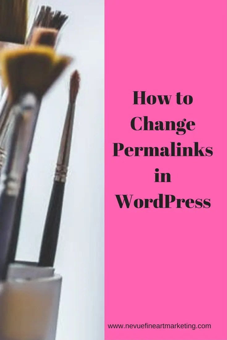 Permalinks are important for SEO. I will show you how to change permalinks in WordPress.