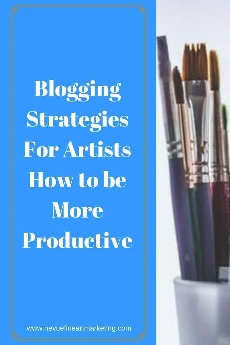 Are you finding it difficult to find time to blog? In this post, discover some blogging strategies that will help make your time more productive.