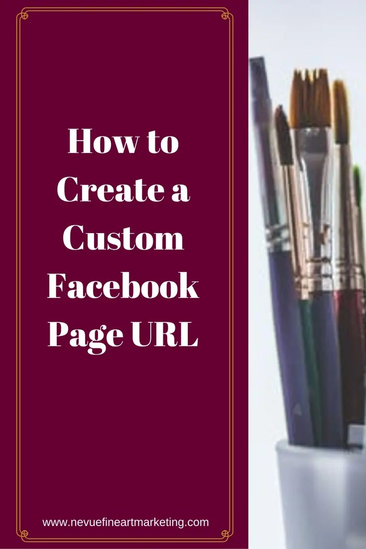 Would you like an easy way to share your Facebook Page URL?In this post, you will discover how to create a custom Facebook Page URL.