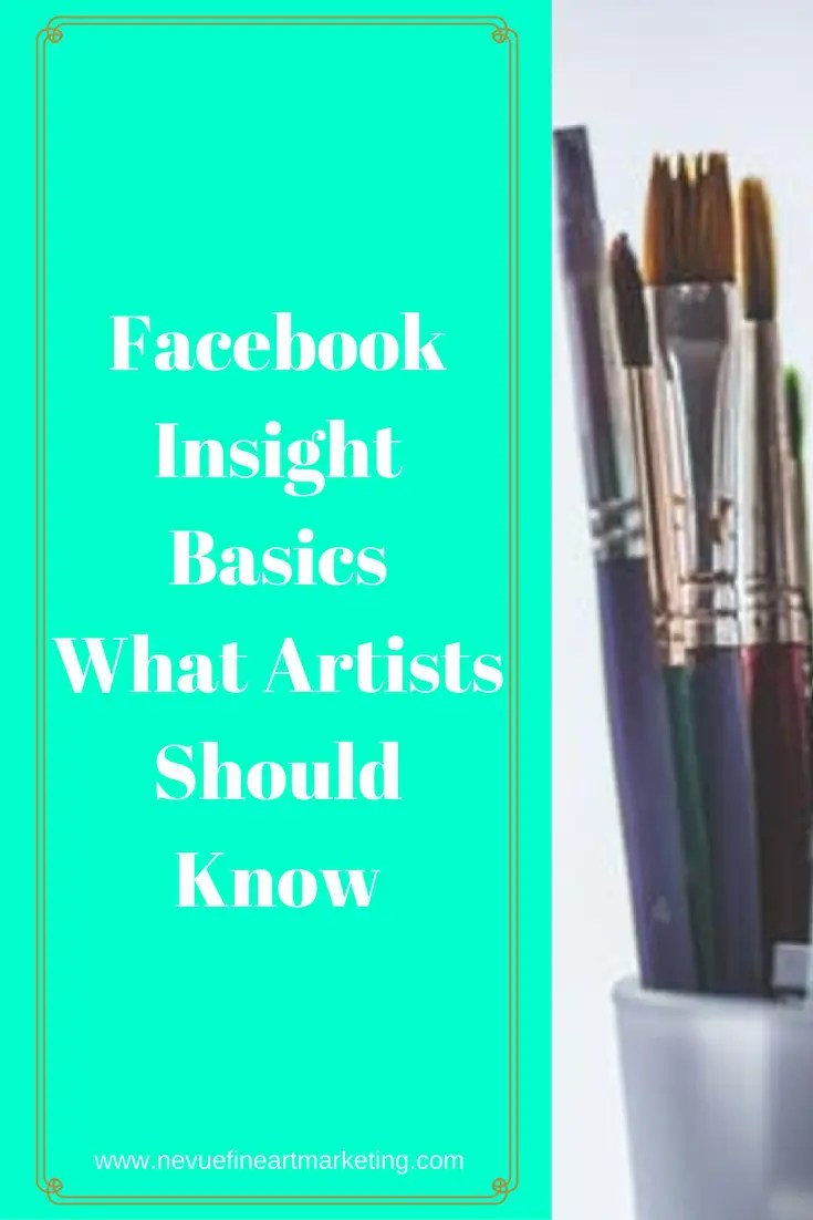 Do you know what posts are giving you the most engagement on your Artist Facebook Fan Page? Do you know the best times that you should post? In this post, you will discover more about Facebook Insight basics so you can make informed decisions on when and what you should post.