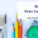 How To Price Your Artwork