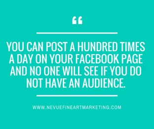 Facebook Marketing Basics