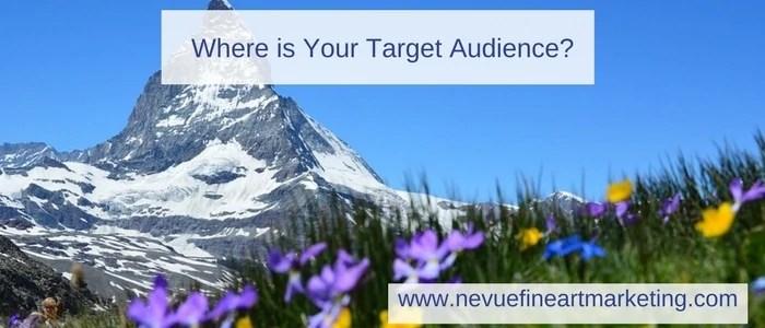 Art Marketing Plan - How to Make a Presence Online