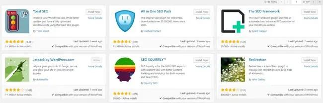 WordPress SEO Plugins - SEO Basics for Artists Selling Online
