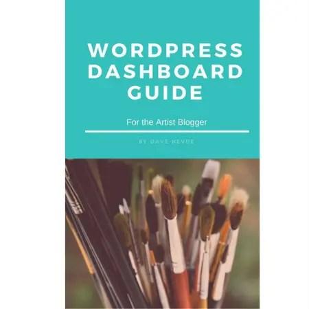 WordPress Dashboard Guide