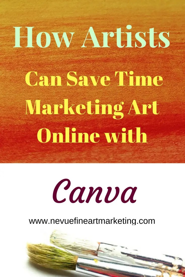 Are you having a difficult time remembering all of the social media imagedimensions? Do you find that you are spending too much time editing images for your art blog and social media? In this post, you will discover how artists can save time marketing art online with Cava.