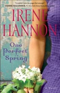 Final Cover-One perfect spring