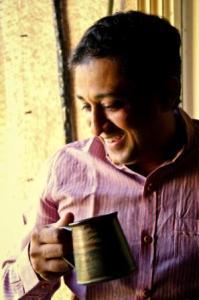 Ketan Bhagat