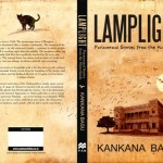 Lamplight book cover