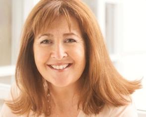 Laura McBride