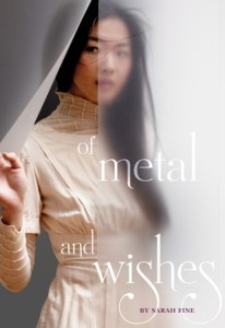 Of Metal And Wishes cover