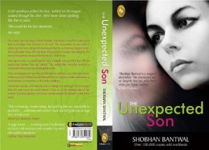 Shobhan book cover