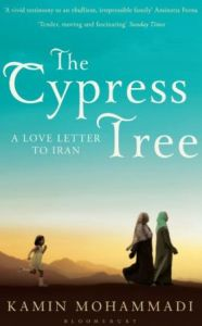 The Cypress Tree Book Cover