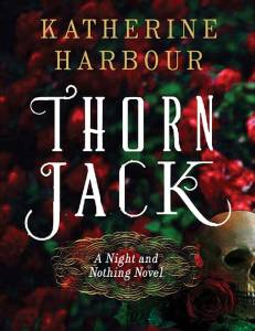 ThornJack book cover