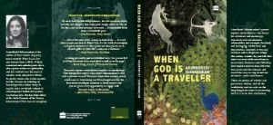 When God Is A Traveller book cover