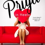 Book cover Priya in Heels