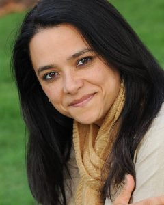 Ingrid Seymour