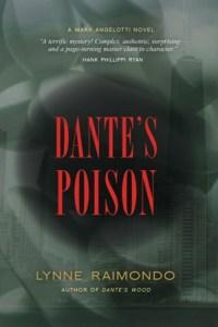 Dantes Poison_cover