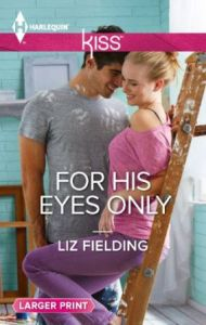For His Eyes Only_book cover