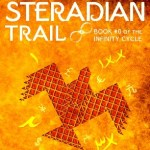 The Steradian Trail_Book Cover