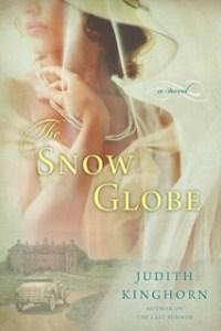 The_Snowglobe book cover