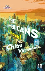 The Americans Book Cover