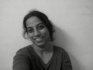Prashila Naik
