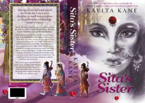 Sita's Sister_Spread