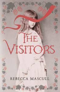 The Vistors_Book Cover
