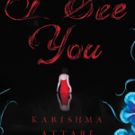 I See You_Book cover
