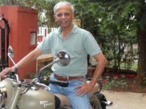 Ajit Harisinghani