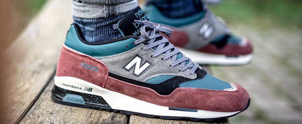New Balance Schoenen online bestellen. | NBS