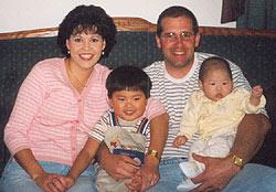 International Adoption Home Studies
