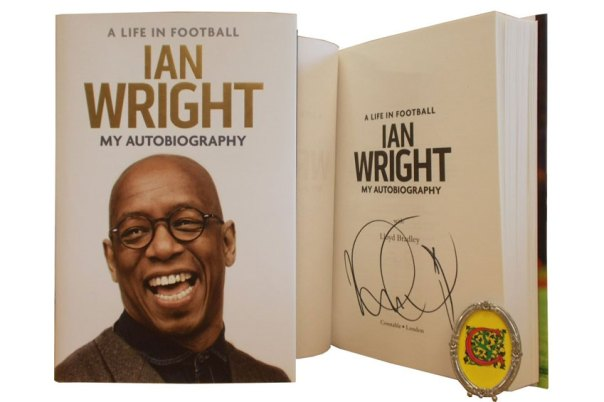 Ian Wright - My Autobiography