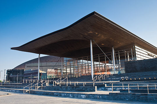 About New Directions Education - working with the Welsh Government
