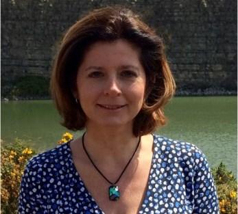 Rachel Mahoney - English Tutor