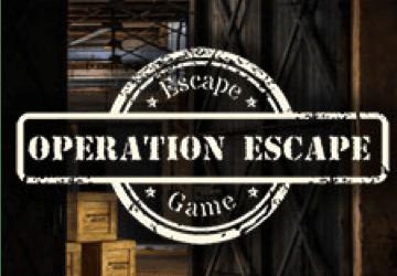 Soirée Escape Game
