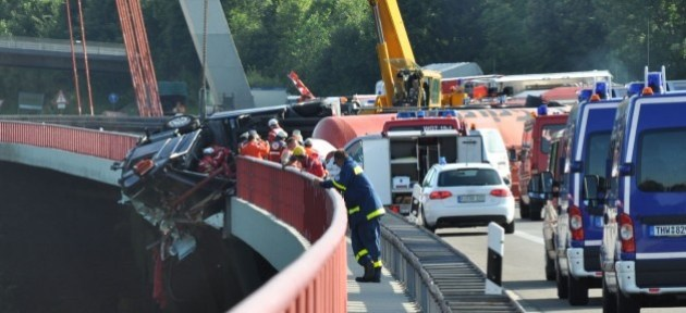 Unfall Seligenstadt Heute