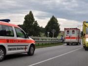 Rettungsdienst-Bundesstrae
