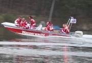 Wasserwacht-Boot