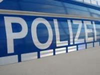 Polizei-Ture-blau