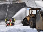 2012-03-29 pforzen ostallgaeu Recycling Brand Feuer Feuerwehr BRandgase new-facts.eu 001